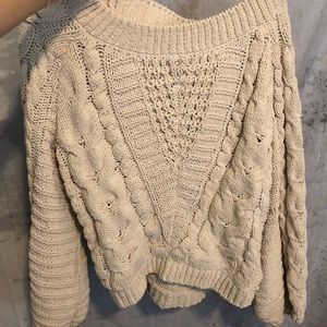 Sweaters - The SOFTEST sweater ever